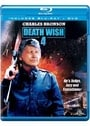 Death Wish 4: The Crackdown (Blu-ray + DVD) (1987) (Import)