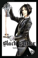 Black Butler, Volume 1
