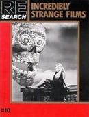 Re/Search #10: Incredibly Strange Films