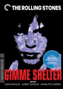 Gimme Shelter (The Criterion Collection)