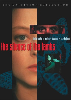 The Silence of the Lambs (The Criterion Collection)