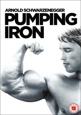Pumping Iron [Region 2]