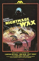 Nightmare in Wax [VHS]