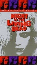The Night of the Living Dead (Full Screen)