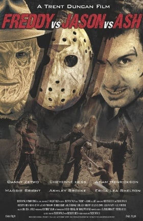 Freddy vs. Jason vs. Ash