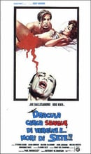 Blood for Dracula (Andy Warhol