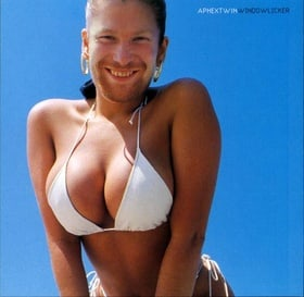 Aphex Twin: Windowlicker