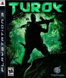 Turock - Playstation 3