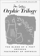 Orphic Trilogy: The Criterion Collection