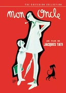 Mon Oncle (The Criterion Collection)