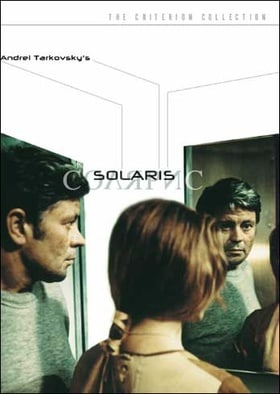 Solaris - Criterion Collection