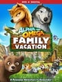 Alpha and Omega: Family Vacation