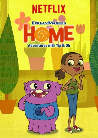 Home: Adventures with Tip  Oh (2016)