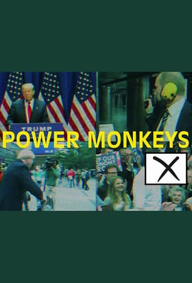 Power Monkeys