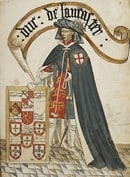 Henry of Grosmont, 1st Duke of Lancaster
