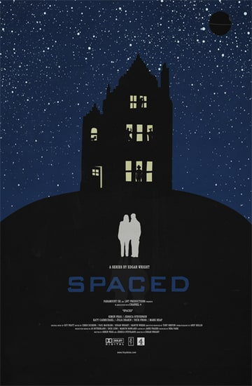 Spaced                                  (1999-2001)
