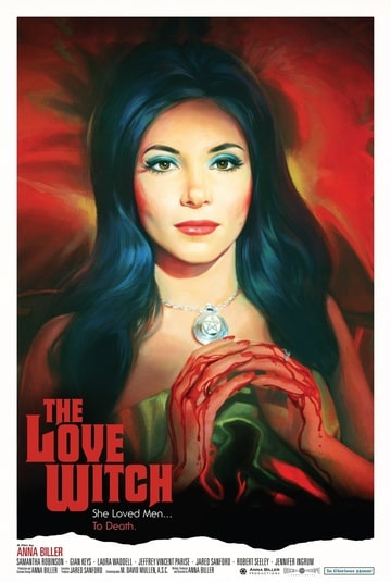 The Love Witch