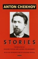 Stories of Anton Chekhov