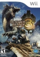 Monster Hunter Tri