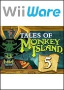 Tales of Monkey Island - Chapter 5: Rise of the Pirate God