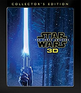 Star Wars: The Force Awakens [3D]