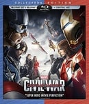 Captain America: Civil War (Blu-ray 3D + Blu-ray + Digital HD)