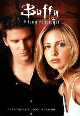 Buffy the Vampire Slayer - The Complete Second Season