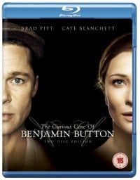 The Curious Case Of Benjamin Button [Region Free]