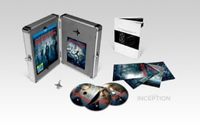 Inception - Limited Edition