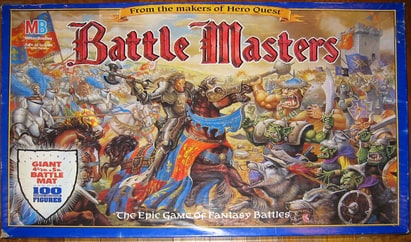 Battle Masters