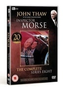Inspector Morse: The Complete Series 8