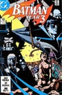 "BATMAN # 436-439 ""Year Three"" Complete Story (Batman)"