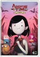 Cartoon Network: Adventure Time - Stakes! Miniseries