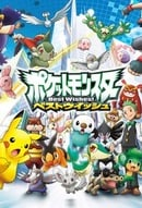 Pokémon the Series: Black and White