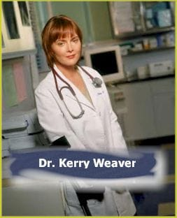 Dr. Kerry Weaver