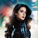 Isabelle Lightwood (Emeraude Toubia)