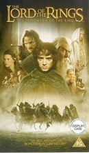The Lord Of The Rings - The Fellowship Of The Ring (VHS)