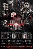 RPW Epic Encounter 2017