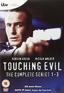 Touching Evil: The Complete Series 1-3