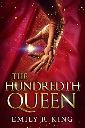 The Hundredth Queen (The Hundredth Queen Series Book 1)