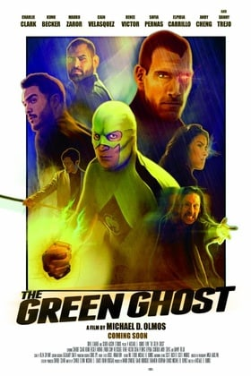 The Green Ghost
