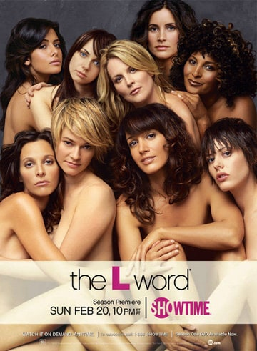 The L Word                                  (2004-2009)