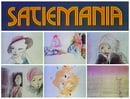 Satiemania