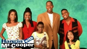 Hangin' with Mr. Cooper                                  (1992-1997)
