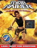 Lara Croft: Tomb Raider - The Action Adventure