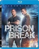 Prison Break: Season Four