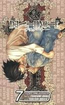Death Note, Volume  7