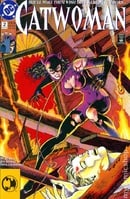 Catwoman #2 (1993)