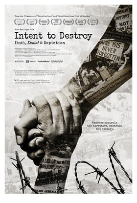 Intent to Destroy