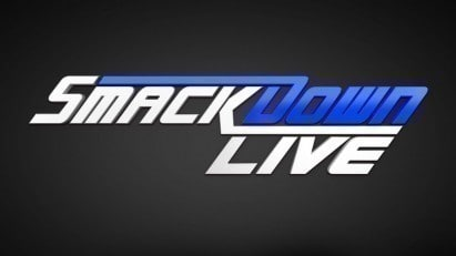 WWE Smackdown 10/03/17